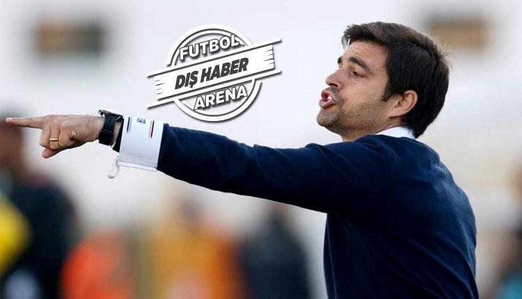 Chaves'ten şok Marcao sözleri: