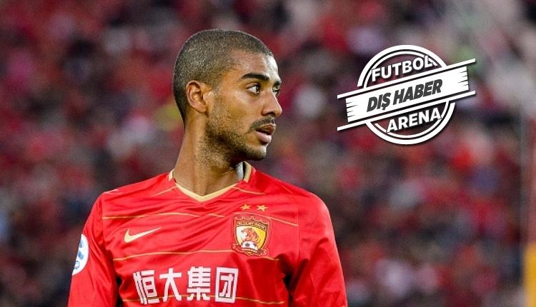 Çin basını duyurdu: Alan'ın bir sonraki durağı Galatasaray