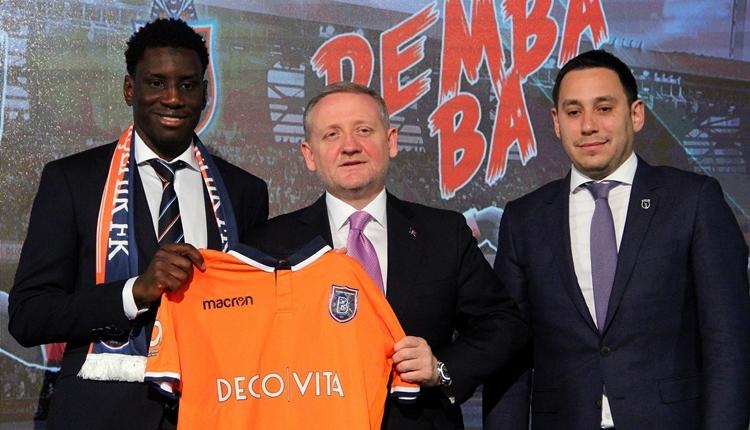 Demba Ba, Galatasaray'dan teklif aldı mı? Açıkladı...