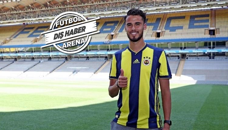 Fenerbahçeli Reyes'in menajerinden açıklama! Ayrılıyor mu?