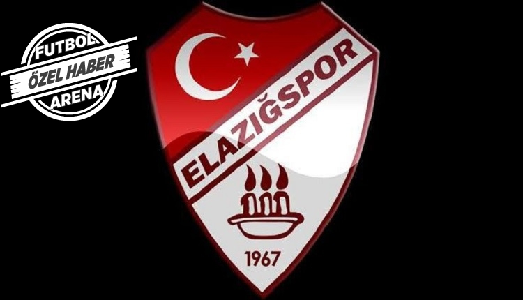 Elazığspor'dan transfer yasağı için büyük adım