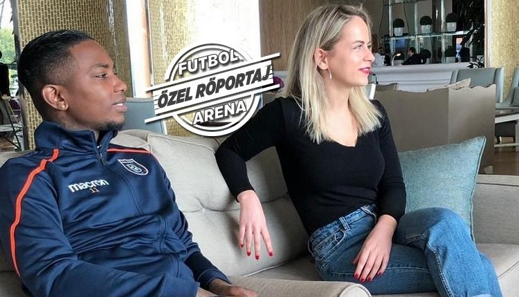Eljero Elia, FutbolArena'ya konuştu! ''Şampiyon olmanın zamanı geldi''