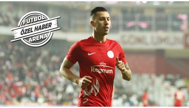 Emre Güral yeniden Eskişehirspor'da