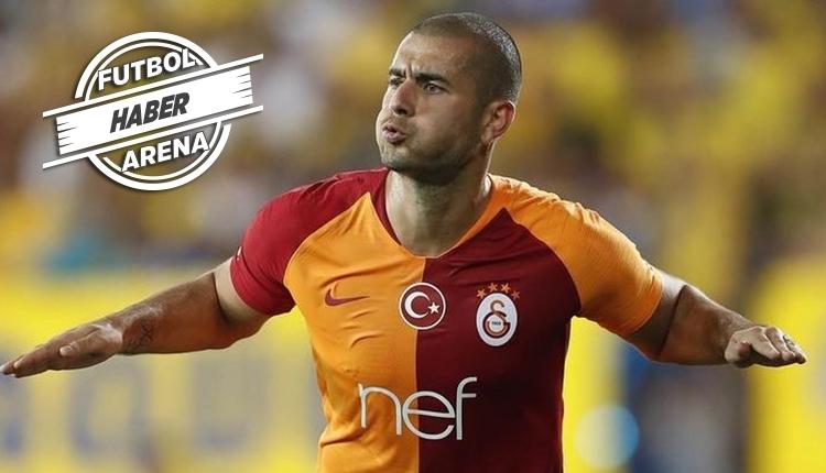 Eren Derdiyok BB Erzurumspor'a transfer olacak mı?