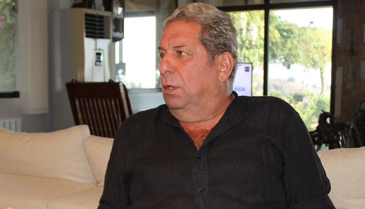 Erman Toroğlu: 'Ankaragücü'nde burnuma pis kokular geliyor'
