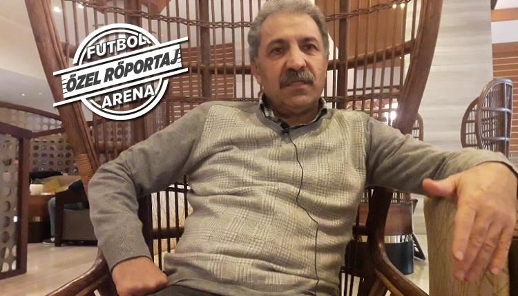 Erol Bedir'den FutbolArena'ya özel: 'Kulüpler Yasası Meclis'te'
