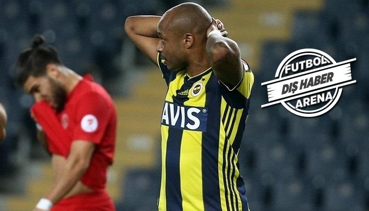 Ersun Yanal'dan Ayew için transfer kararı