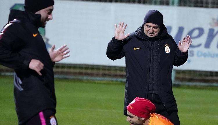 Fatih Terim'den 5 gol 6 asist! Müthiş performans