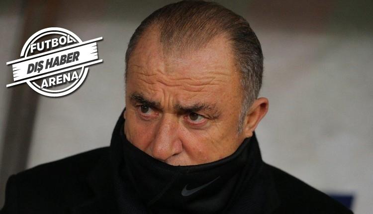Fatih Terim'in Ozan Kabak transferine verdiği tepki