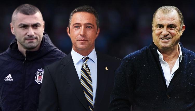 Fenerbahçe medyada 2018 yılına damga vurdu! Fatih Terim ve Gomis gündemden düşmedi