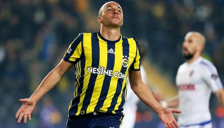 Fenerbahçe'de Aatif, Çaykur Rizespor'a transfer oldu mu?