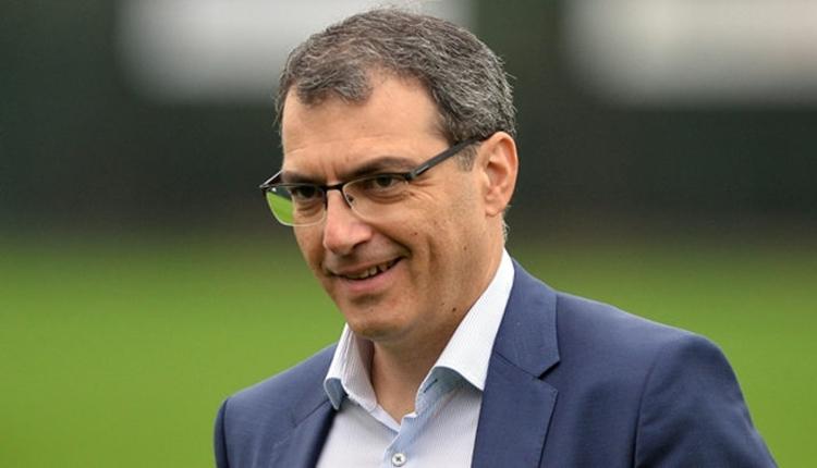 Fenerbahçe'de Comolli'den transfer açıklamaları!