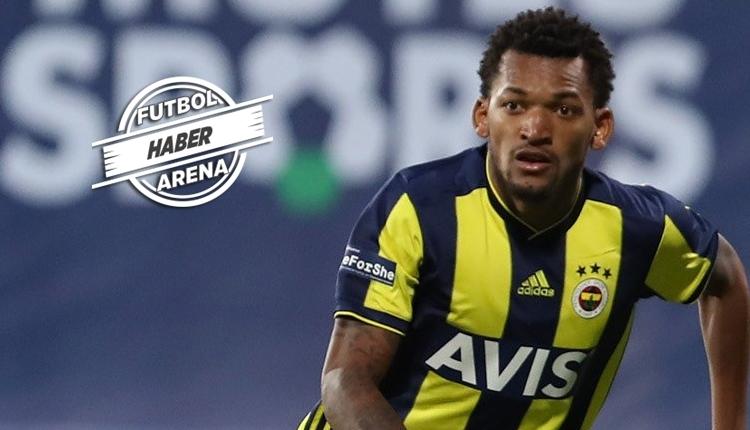 Fenerbahçe'de Jailson kampın yıldızı oldu