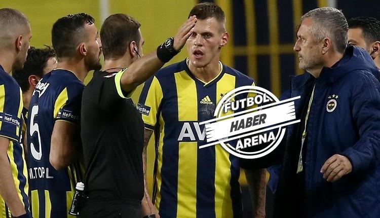 Fenerbahçe'den Skrtel için transfer kararı