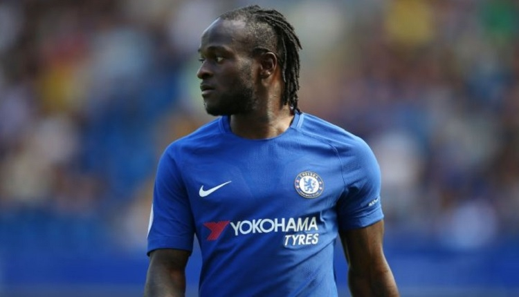 Fenerbahçe'den Victor Moses bombası! Chelsea'ye kiralama teklifi