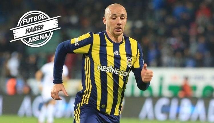 Fenerbahçeli Aatif Chahechouhe Çaykur Rizespor'a transfer oldu
