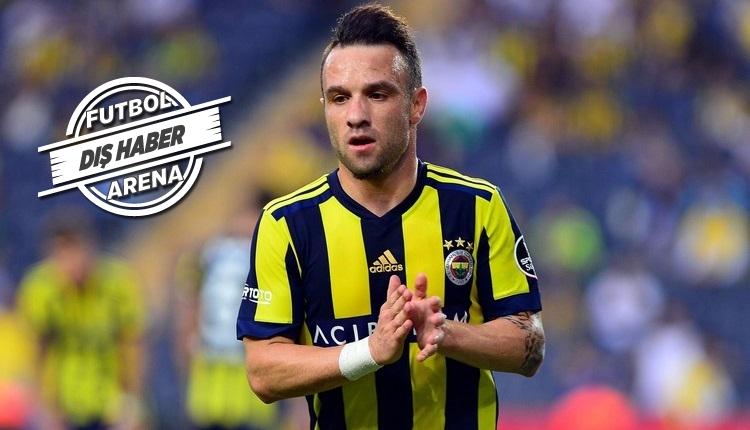 Fenerbahçeli Valbuena için Nantes sürprizi