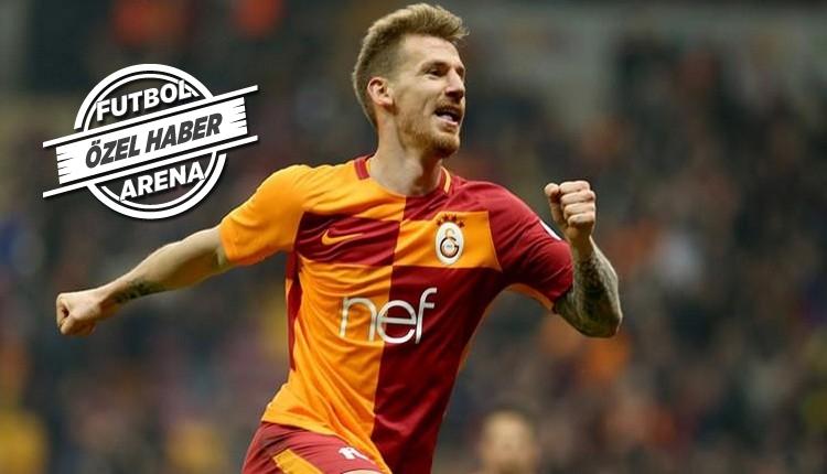 Fenerbahçe'nin Serdar Aziz için yaptığı transfer teklifi