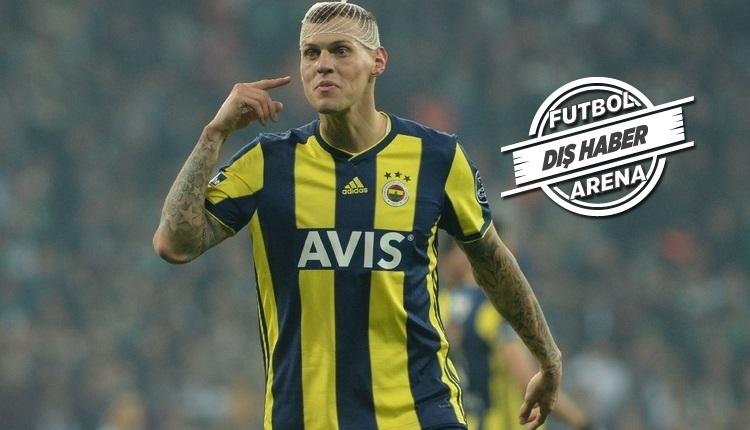 Fenerbahçe'ye Skrtel için Juventus teklifi