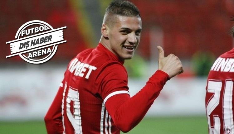 Fenerbahçe'ye transferde Kiril Despodov iddiası