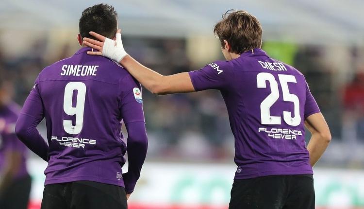 Fiorentina 7-1 Roma maç özeti ve golleri (İZLE)