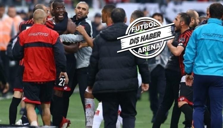 Florentin Pogba: 'Gençlerbirliği beni delilikle suçladı ama...'