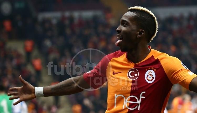 Galatasaray 6-0 Ankaragücü maç özeti ve golleri izle