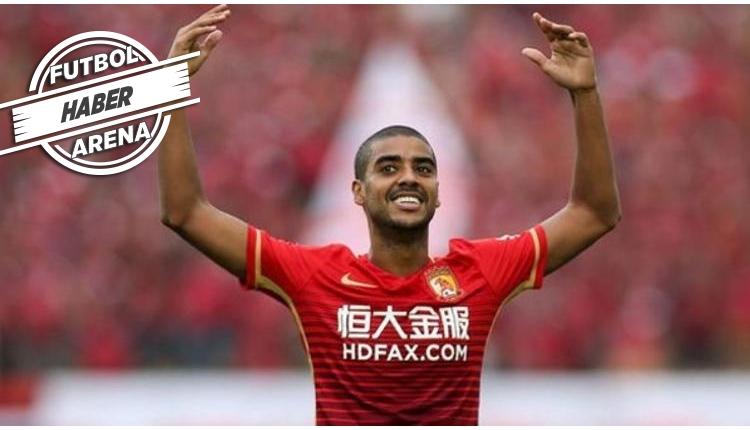 Galatasaray Çin kulübüne: