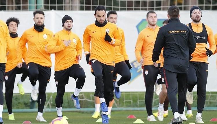 Galatasaray Eskişehirspor hazırlık maçı saat kaçta, hangi kanalda?