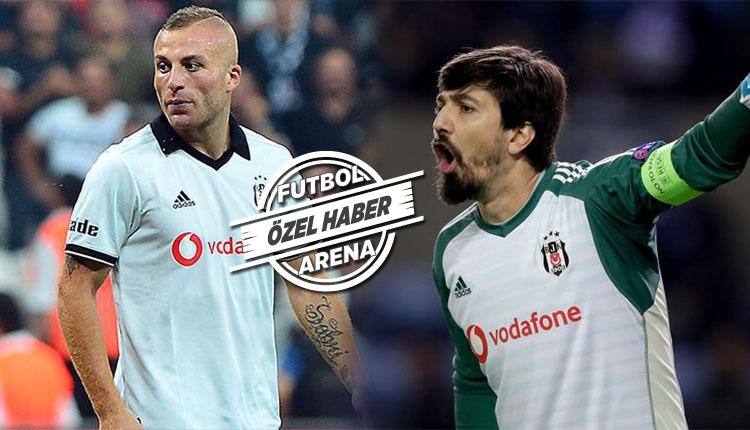 Galatasaray, Gökhan Töre ve Tolga Zengin ile ilgileniyor mu?