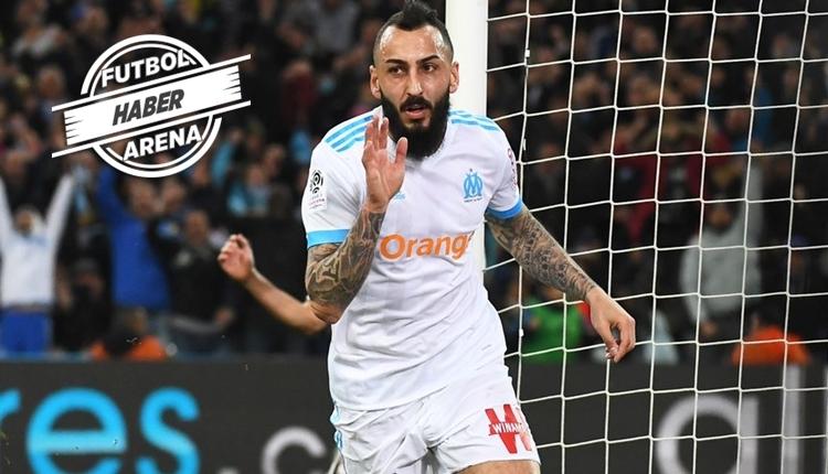Galatasaray Mitroglou ve Diagne transferlerini KAP'a bildirecek