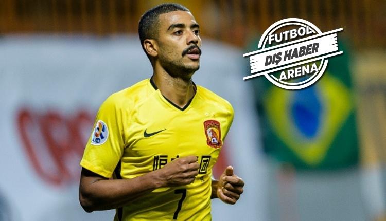 Galatasaray, Alan Carvalho transferinde gün sayıyor