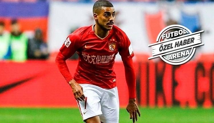 Galatasaray'a Alan transferinde zaman kaybettiren olay