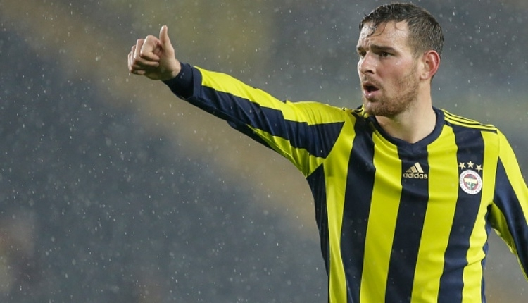 Galatasaray'a eski Fenerbahçeli Vincent Janssen transferi önerildi