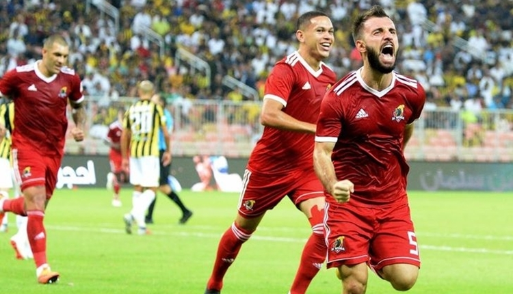 Galatasaray'a transferde Emre Çolak önerisi