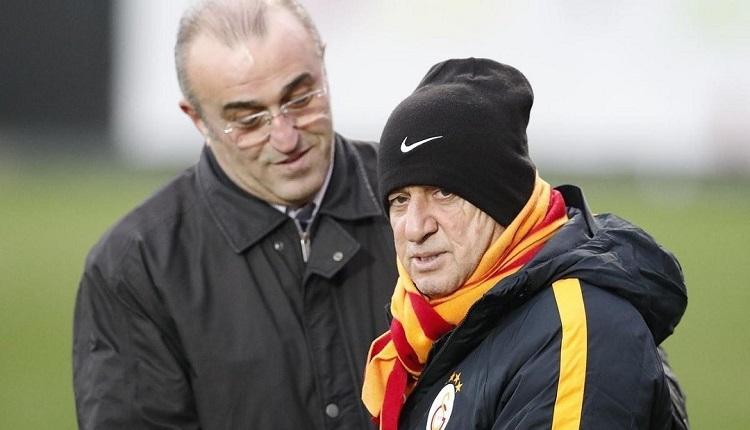 Galatasaray'da Alan Carvalho, Pato forvet transferinde Fatih Terim'in talimatı