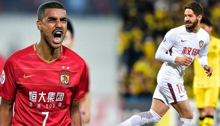 Galatasaray, Alan ve Pato transferlerini bitiremedi