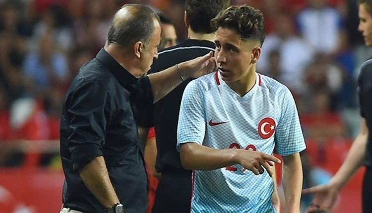 Galatasaray'da Emre Mor transferinde flaş gelişme