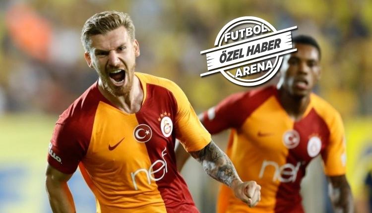 Galatasaray'ın Serdar Aziz'e yapacağı teklif