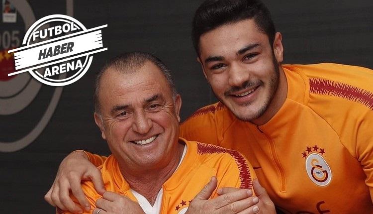 Galatasaray'da Ozan Kabak'ın transferinde son durum