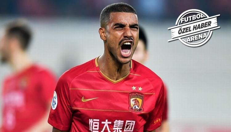 Galatasaray'dan Alan Carvalho transferi için Ankaragücü hedefi