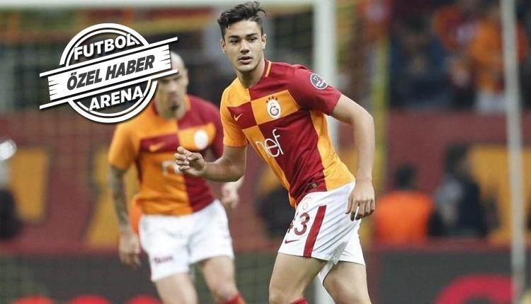 Galatasaray'dan Ozak Kabak transfer açıklaması