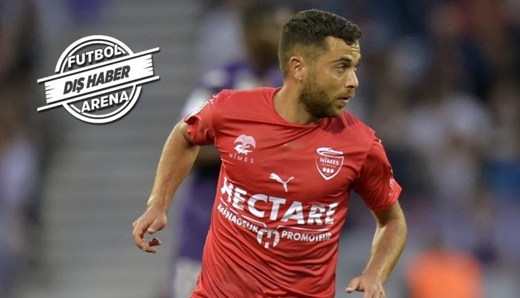 Galatasaray'dan Teji Savanier transferi için 6 milyon Euro