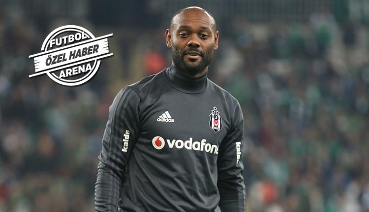 Galatasaray'dan Vagner Love için transfer cevabı