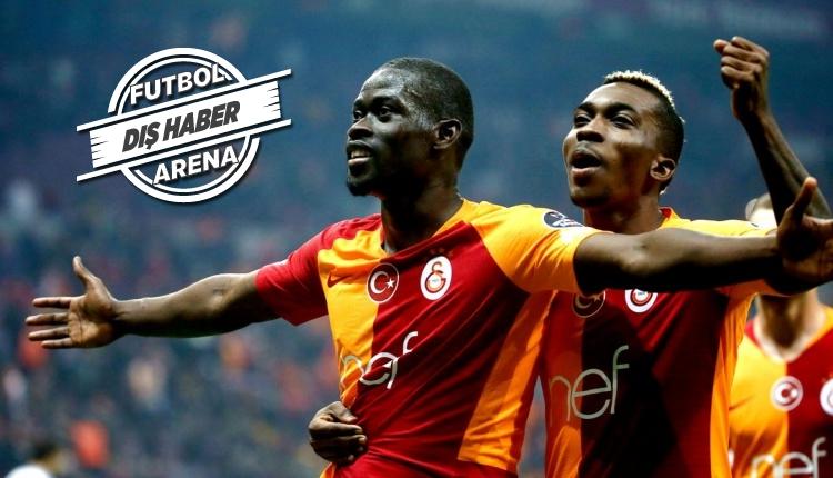 Galatasaray'ın galibiyeti Portekiz basınında