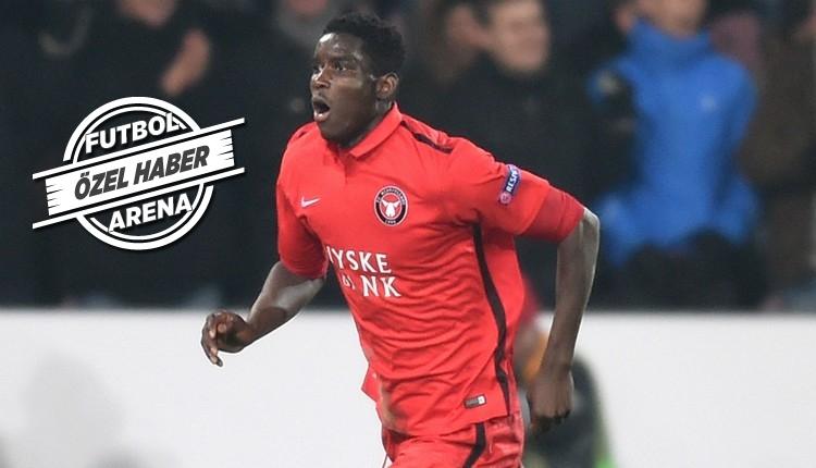 Galatasaray'ın Paul Onuachu teklifi belli oldu