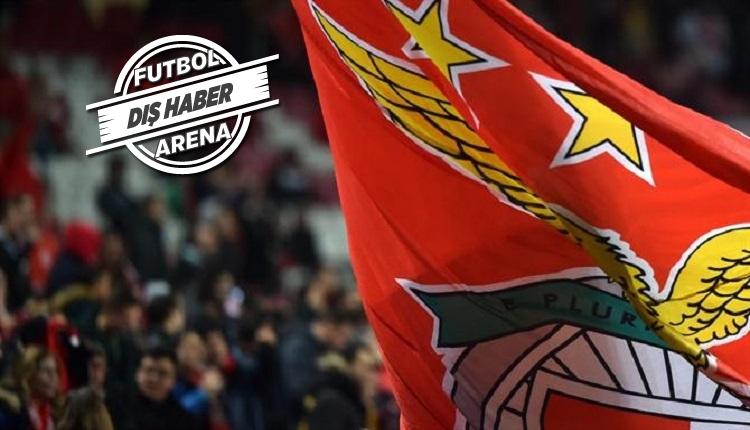 Galatasaray'ın rakibi Benfica hakkında soruşturma başlatıldı