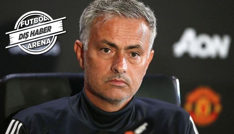 Galatasaray'ın rakibi Benfica'dan Jose Mourinho hamlesi
