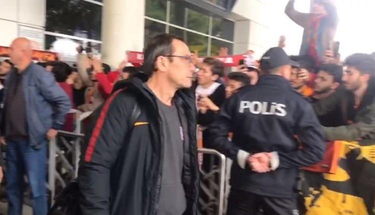 Galatasaray'ın yeni kondisyoneri Alberto Bartali kimdir? (Alberto Bartali kaç yaşında, kariyeri)