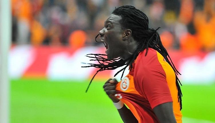 Gomis'ten Galatasaray ve forvet sözleri
